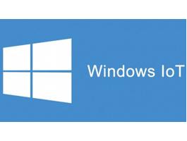 Windows 10 IoT et Windows 10 IoT Entreprise LTSB